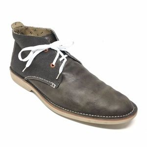 Men's Sperry Top-Sider Chukka Boots Shoes Size 12M